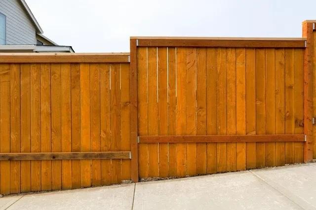 Santa Fe Landscape Pros - Fencing Service Page