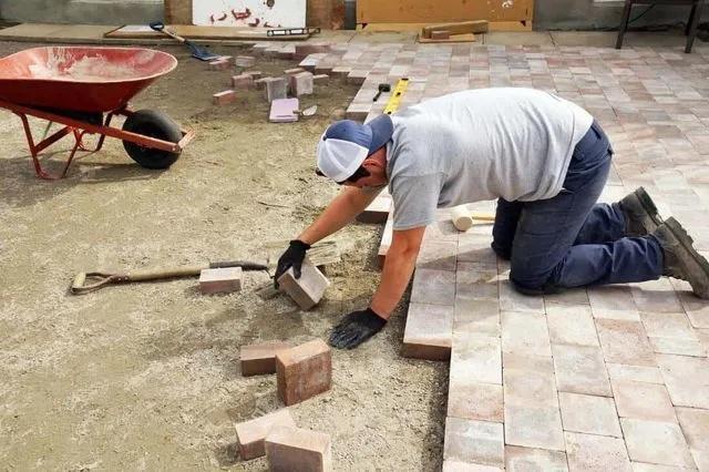 Santa Fe Landscape Pros - Hardscape and Stonework Service Page