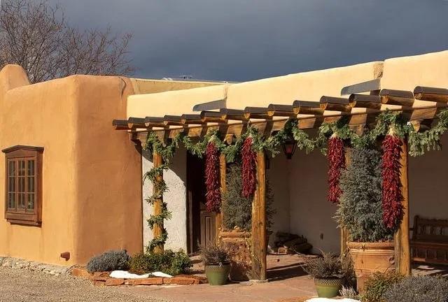 Santa Fe Landscape Pros - Landscape Design and Installation Service Page