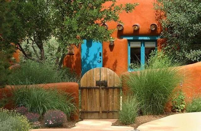 Santa Fe Landscape Pros - Patios, Portals, and Walkways Service Page